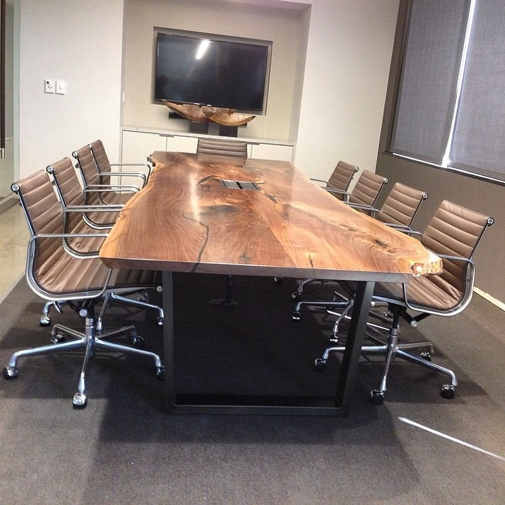 Conference Table Sacramento Kings NBA