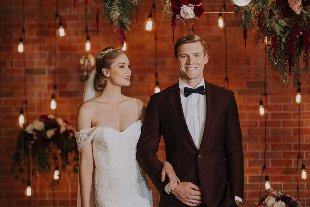 Royal Shoot featured on White Blog created by Florido Weddings Avideas Glorisa Floral Designs, Beverley and York, George and King, Jennifer Gifford Designs, Velvetier, Blush and Bangs.
