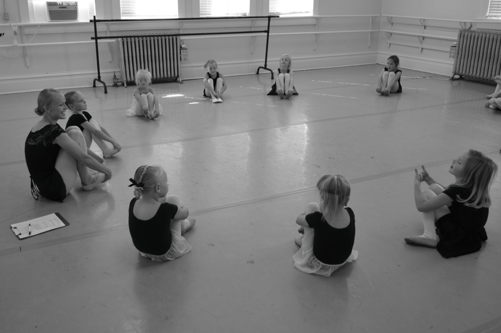 Learn more about the Cache Valley School of Ballet Registrationfor Spring Semester is open now.