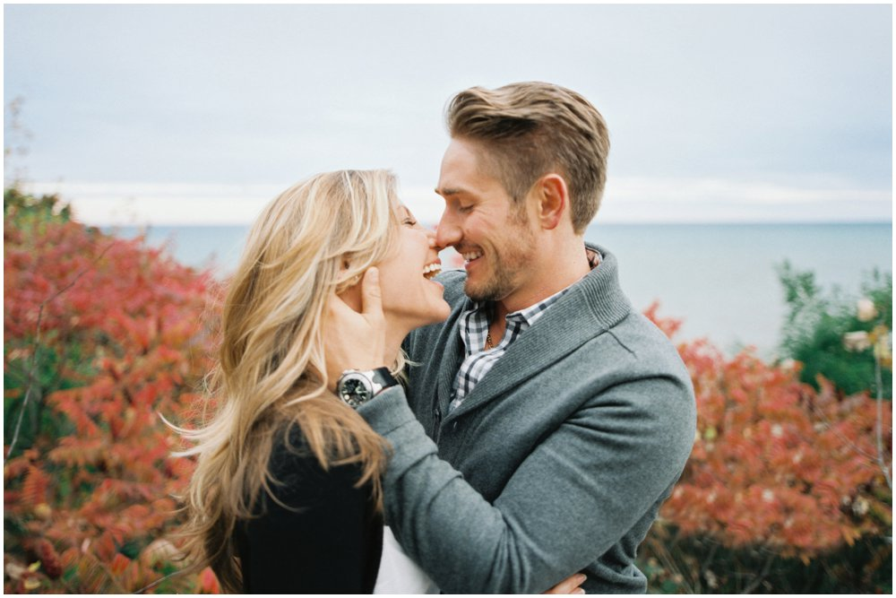 Winconsin Beach engagement photos.jpg