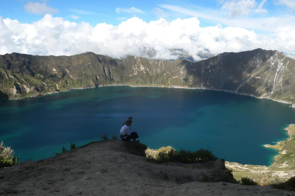 Laguna di Quilotoa