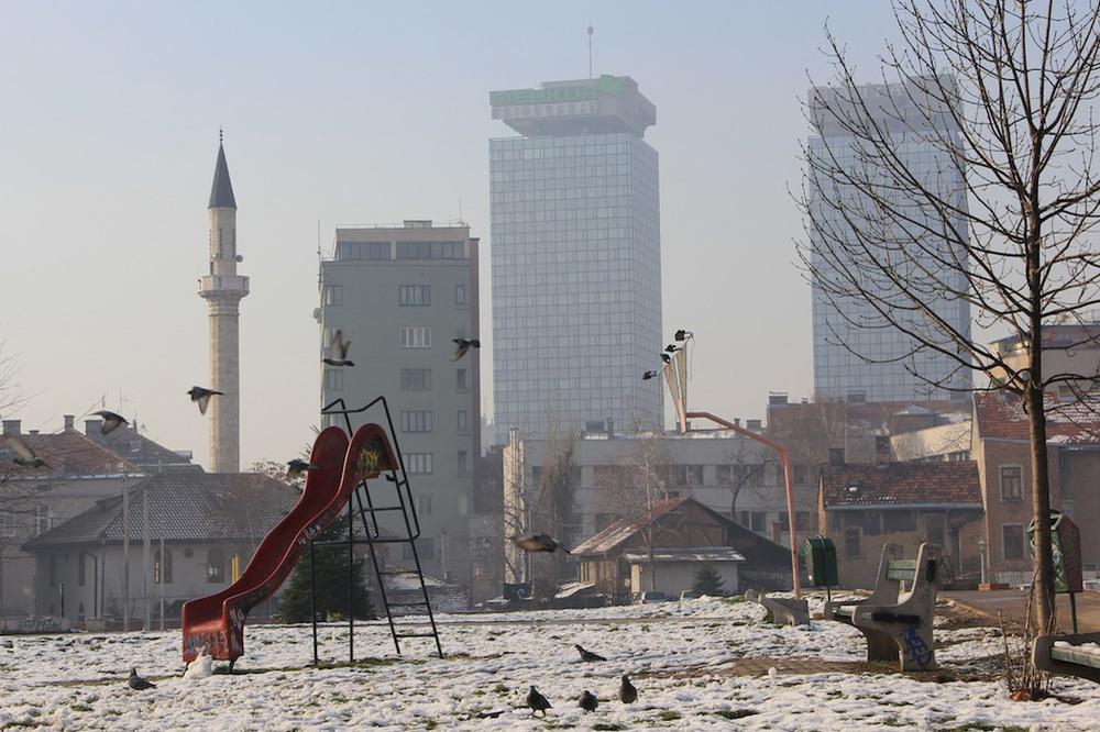 Novi Sarajevo