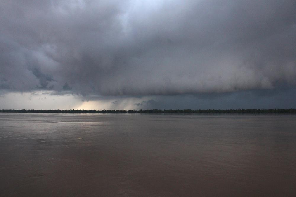 Kratie, Cambogia