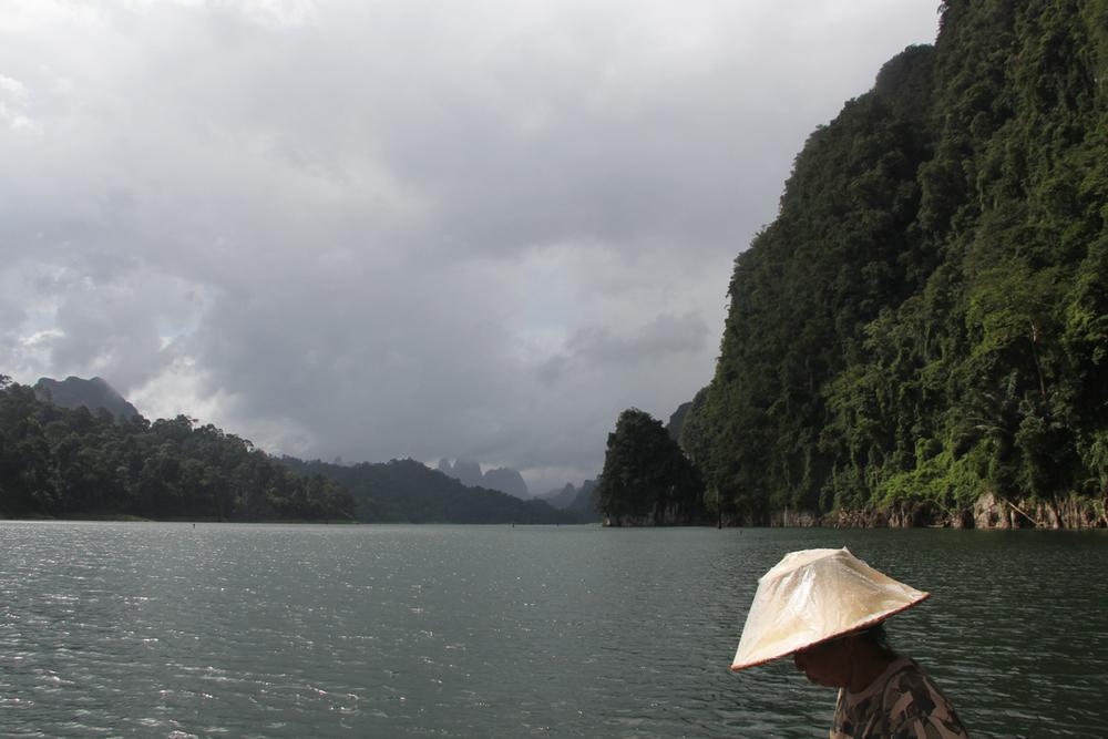 Kao Sok, Thailandia