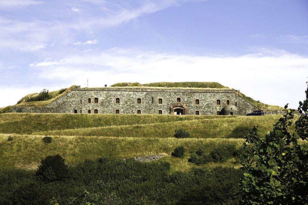 Forte Geremia (foto di Lorenzo Zeppa)