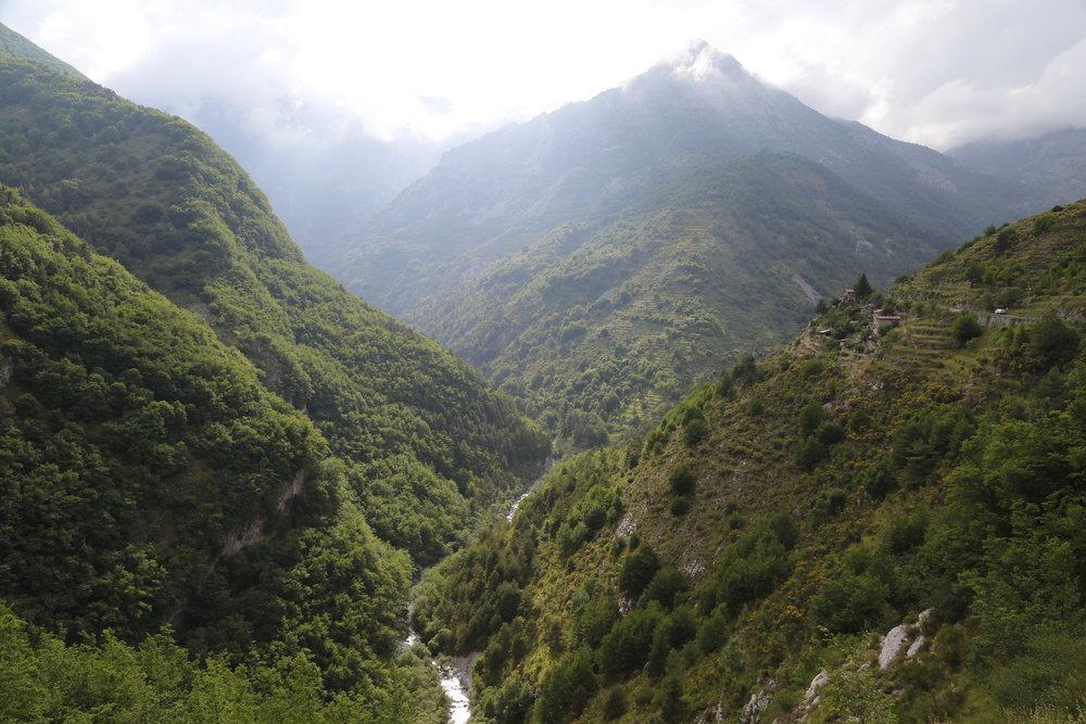 L'Alta Valle Argentina