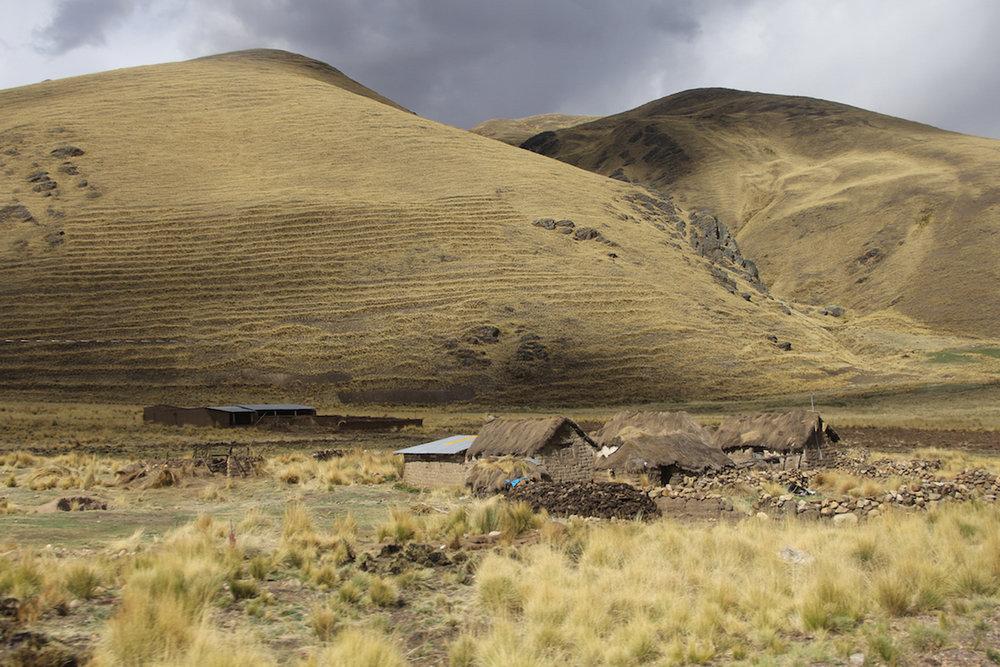 Da Cusco a Puno