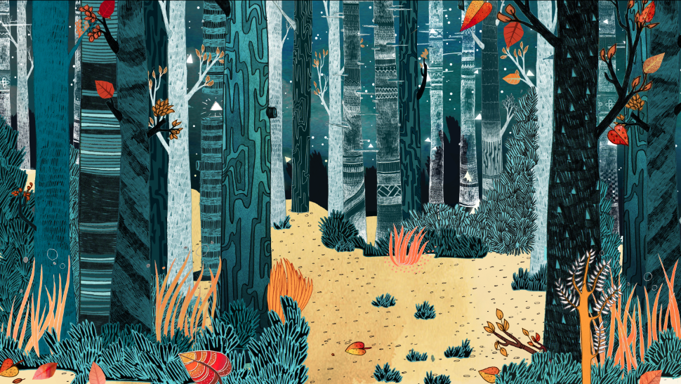 Harry_Forest_illustration