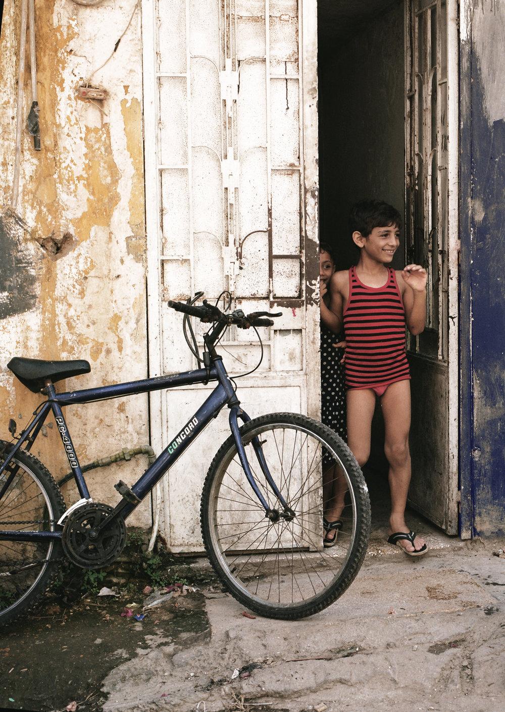 stripes/lebanon