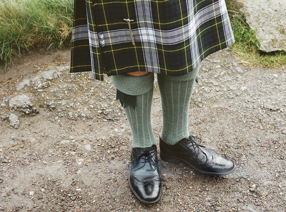 kilt/scotland