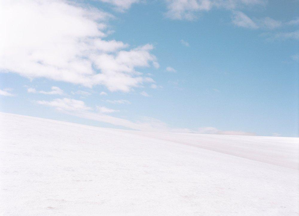arctic/canada