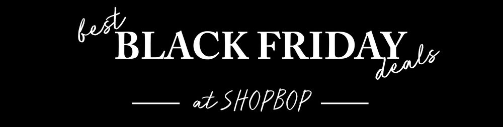 Best Black Friday Deals Shopbop