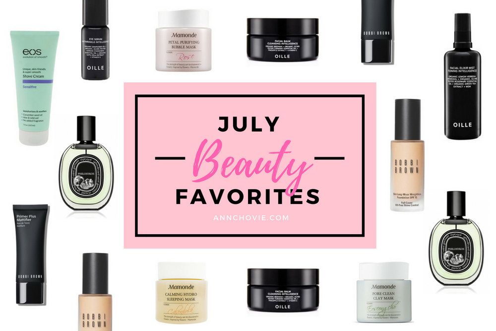 For my July Beauty Favorites, I have a good mix of fragrance, skincare, and makeup products to share with you. From matte foundations that keep oil and shine at bay, to the best shaving cream I've ever used to date, I'm so excited to share with you my top picks on the blog along with in-depth beauty reviews! | #BEAUTYPRODUCTS | #SKINCAREPRODUCTS | #SKINCAREROUTINE | SKINCARE FAVORITES | SKINCARE TIPS | BEST #MAKEUPPRODUCTS | #KOREANBEAUTY | #PLANTBASED