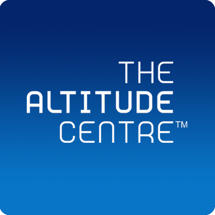 The Altitude Centre logo