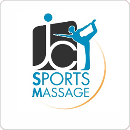 JC Sports Massage logo