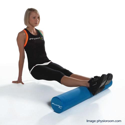 Foam Rolling & Sports Massage