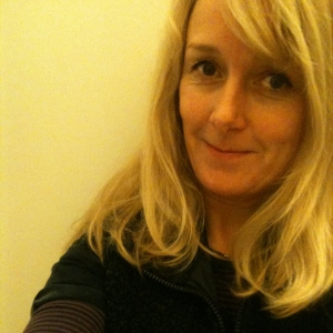 Ruth Head. Sports Massage Therapist London.