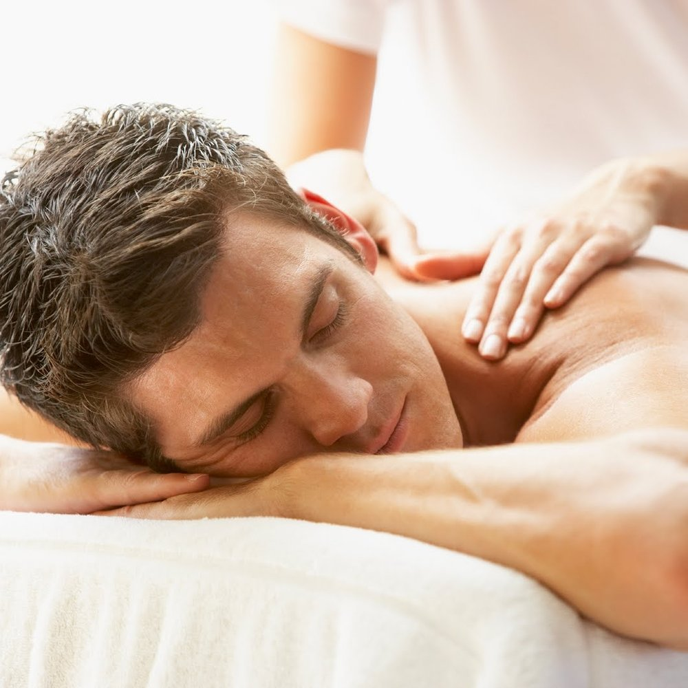 Workplace Massage London