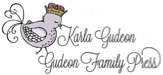 Karla Gudeon - Gudeon Family Press - Logo 2.jpg
