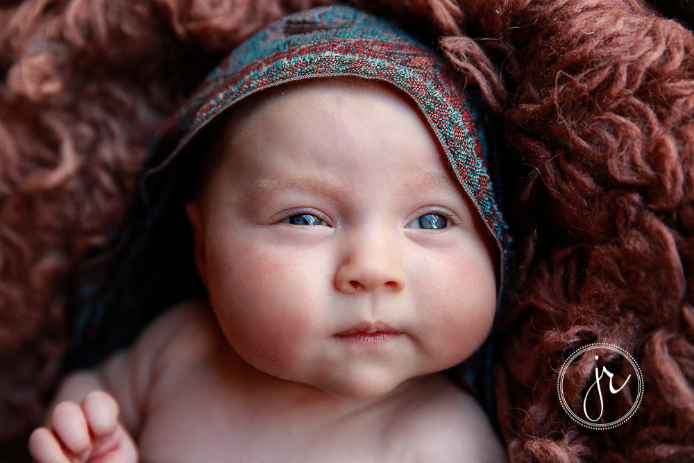 baby photo session upper coomera