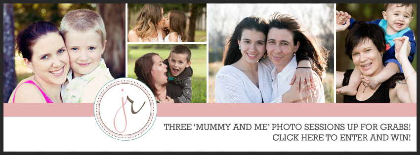 GOLD COAST FAMILY PHOTOGRAPHY mummy and me giveaway