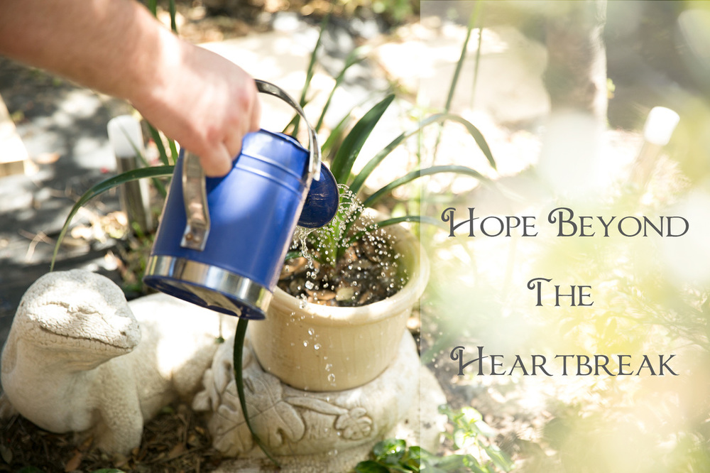 hope beyond the heartbreak infant loss miscarriage stillbirth stillborn babies