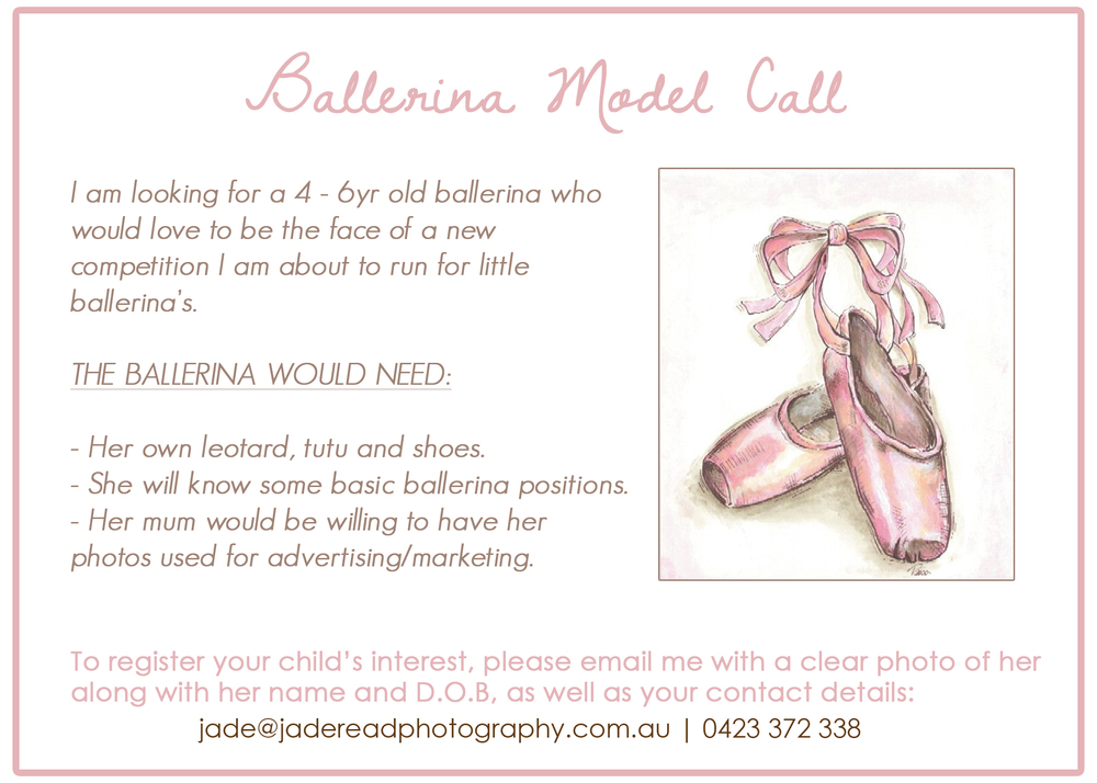 gold coast ballerina photo session, gold coast family photography, children's dance photos ballet photos kids ballet