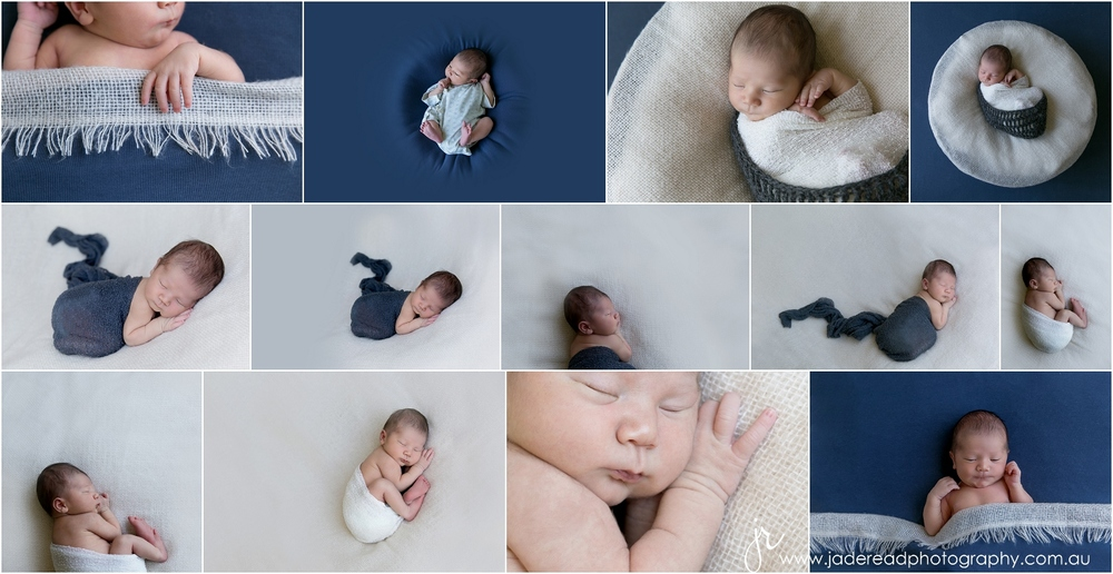 Gold coast newborn photos baby photos baby photography benowa upper coomera