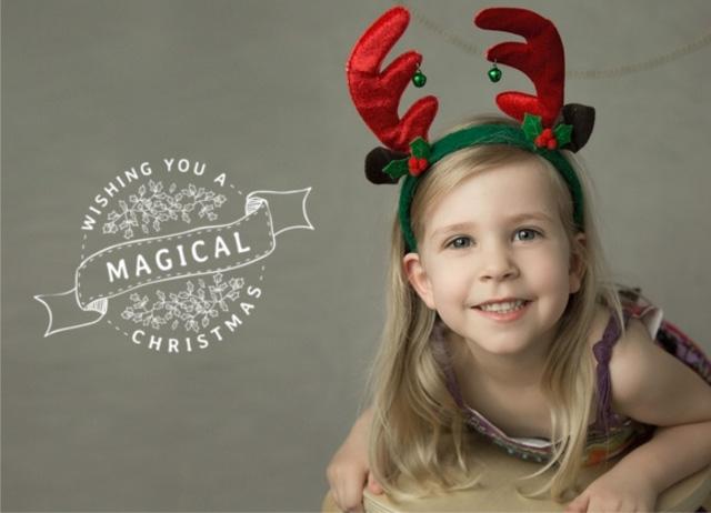 CHRISTMAS CARD C