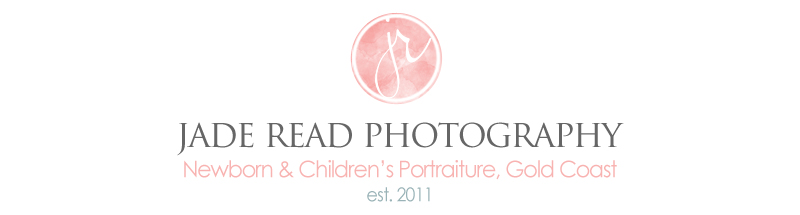 gold coast baby and newborn photographer upper coomera jade read photography