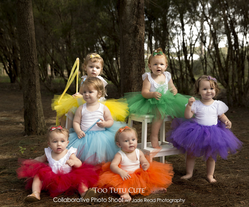 tutu collaboration instagram product commercial gold coast photographer