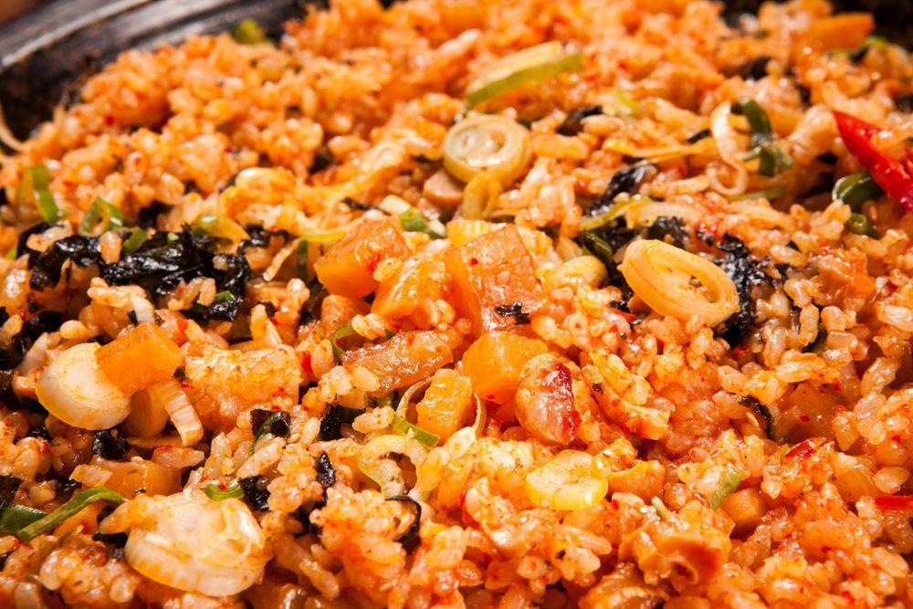 뉴저지 한국식당