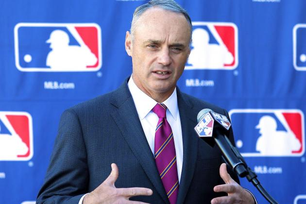 Source: AP Source, http://bleacherreport.com/articles/2371382-mlb-announces-rule-changes-to-increase-pace-of-play