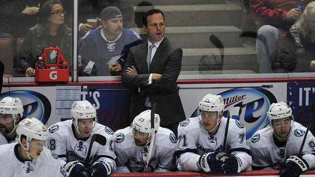 Source: Gary A. Vasquez, USA Today Sports  http://www.rantsports.com/nhl/2013/12/04/5-reasons-why-jon-cooper-was-a-good-hire-for-tampa-bay-lightning-2/#slide_3