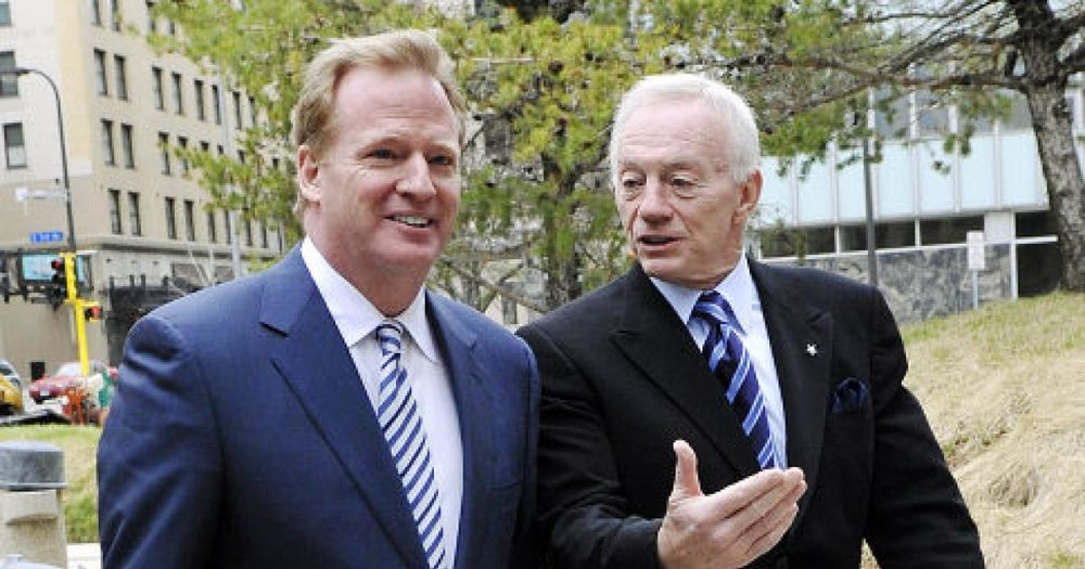 Source: https://joemontanasrightarm.com/2017/08/11/will-jerry-jones-go-to-battle-with-roger-goodell-over-zeke-elliotts-suspension/