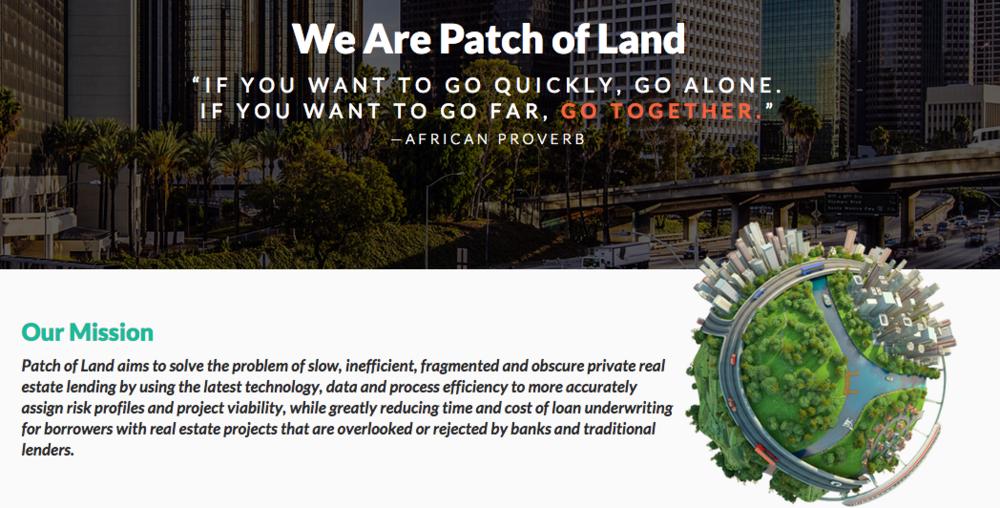 Patchofland.com