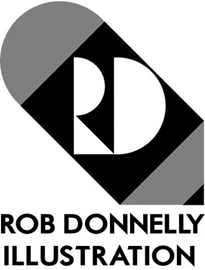 Rob Donnelly Illustration