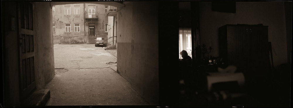 14 Targowa Street