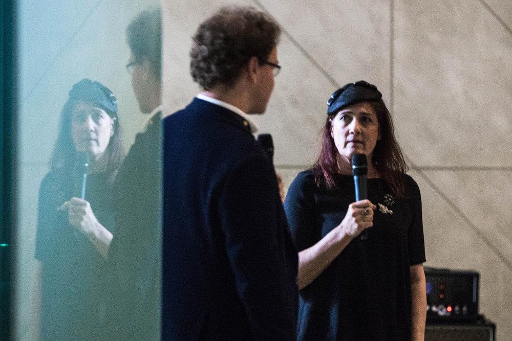 Photo by Magda Starowieyska/POLIN Museum