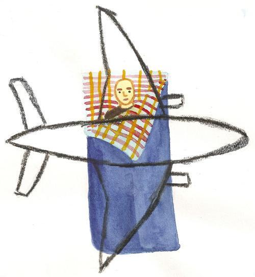 Illustration by Lena Moses-Schmitt