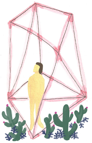 Illustration by Lena Moses-Schmitt