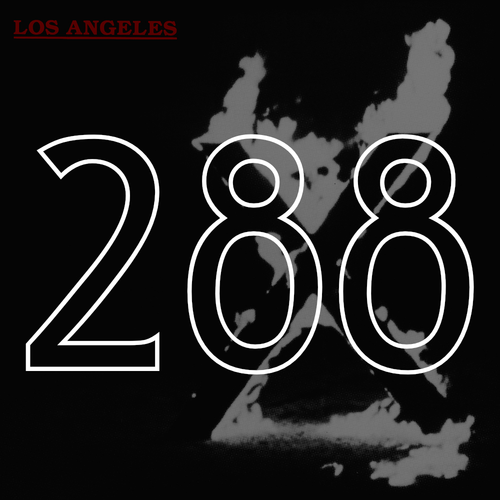 1e9d005e68d X s Los Angeles is film noir poetry describing the underbelly of the  Beautiful Great Dream City of the West Coast. The album shows us the dark  underbelly is ...
