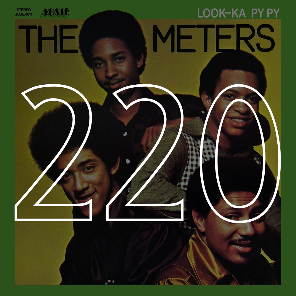 220 the meters look ka py py 1969 the rs 500 the story of look ka py py begins with the meters departing new jersey in a beat up mercury two bad pistons provide a background rhythm over which the publicscrutiny Gallery
