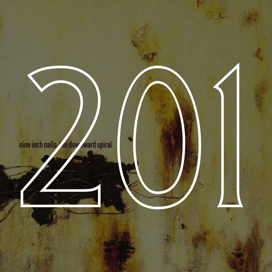 201: Nine Inch Nails, \