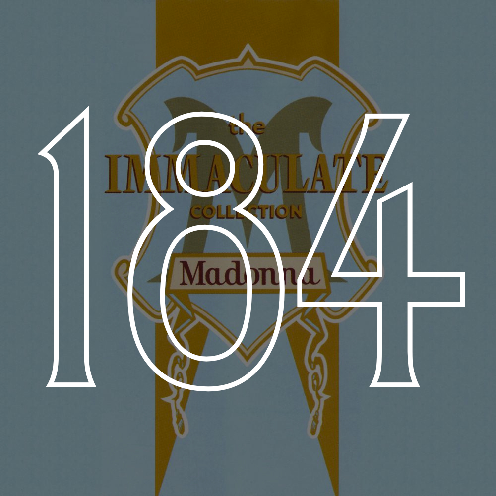 184 The Immaculate Collection.jpg