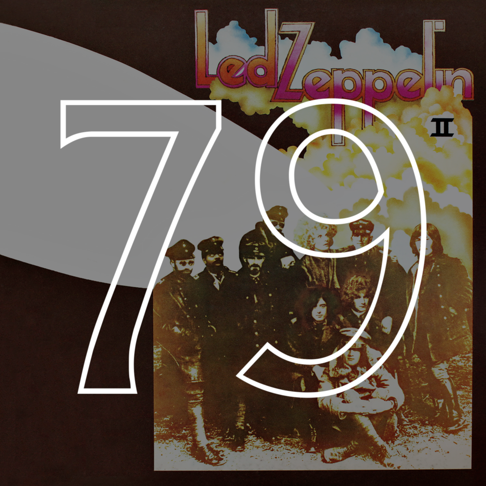79 Led Zeppelin II.png