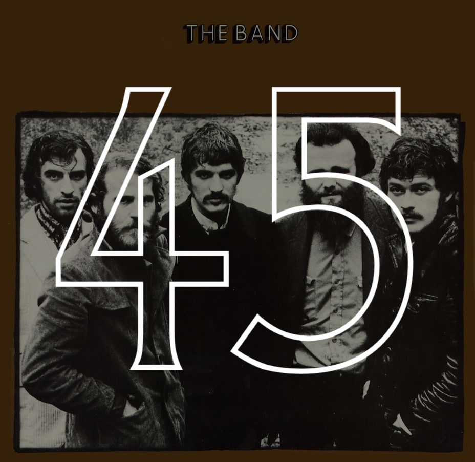 45: The Band,