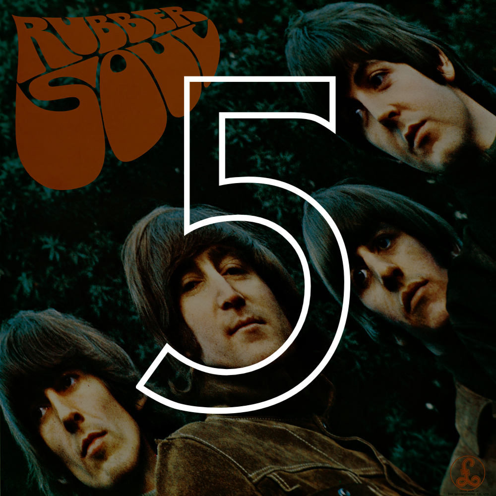 5: The Beatles,