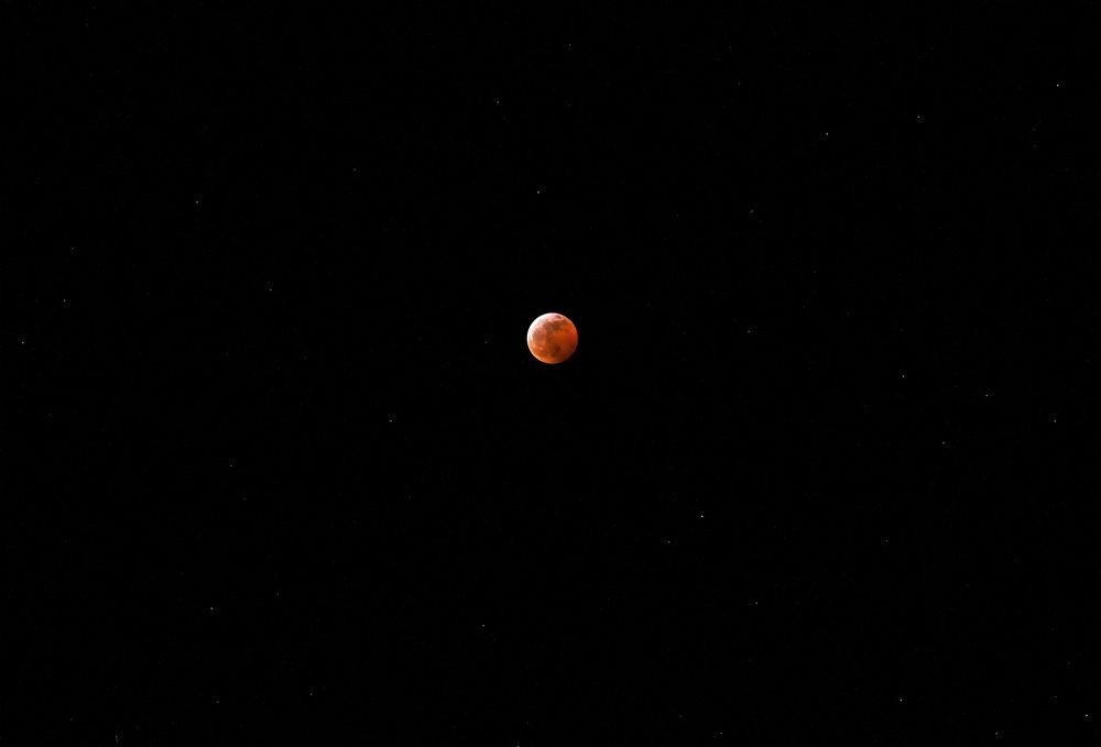 Lunar Eclipse IV