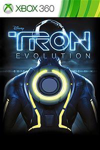Tron Evolution